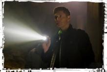 Dean flashlight Supernatural The Chitters