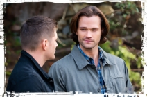 Dean Sam funeral Supernatural The Chitters