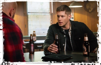 man 2 Dean Supernatural The Chitters
