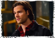 Sam Supernatural Hell's Angel