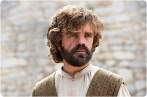 Tyrion Lannister Game of Thrones The Red Woman