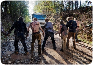 walker chain The Walking Dead The Last Day on Earth