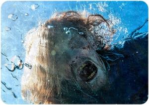 water walker Fear the Walking Dead Monster