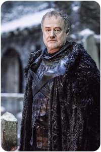 Alliser Thorne Game of Thrones Home