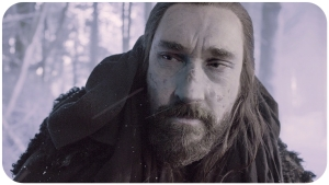 Benjen Stark Game of Thrones Blood of My Blood