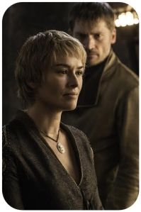 Cersei Lannister Game of Thrones Oathbreaker