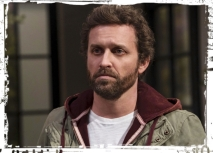 Chuck Shurley Supernatural Alpha and Omega