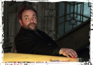 Crowley Supernatural Alpha and Omega