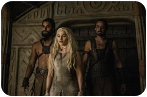 Daenerys Targaryen Game of Thrones Oathbreaker