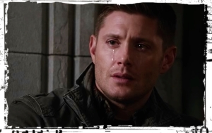 Dean Winchester Supernatural All in the Family