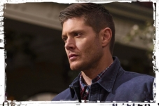 Dean Winchester Supernatural Alpha and Omega