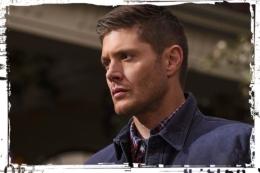 Dean Winchester Supernatural Alpha and Omega