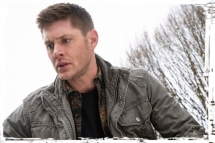 Dean Winchester Supernatural Dont Call me Shurley