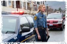 Deputy Harris Supernatural Dont Call me Shurley