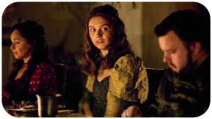 Gilly dinner Game of Thrones Blood of My Blood