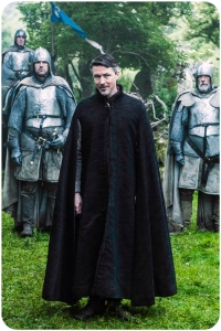 Littlefinger Baelish Game of Thrones Book of the Stranger