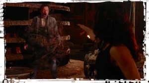 Metatron Amara Supernatural All in the Family