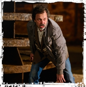 Metatron Supernatural All in the Family