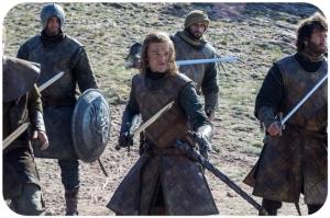 Ned Stark Game of Thrones Oathbreaker