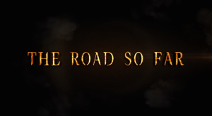 road so far