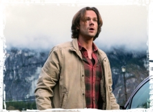 Sam Winchester Supernatural Dont Call me Shurley