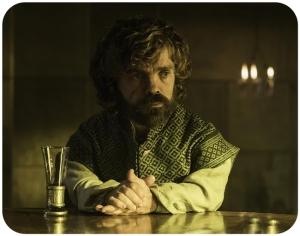 Tyrion Game of Thrones Oathbreaker