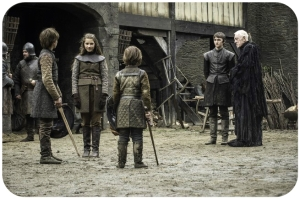 Young Eddard Stark Game of Thrones Home