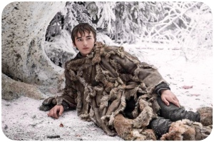 Bran Stark Game of Thrones The Winds of Winter