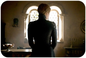 Cersei Lannister Game of Thrones The Winds of Winter