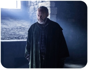 Davos Seaworth Game of Thrones The Winds of Winter