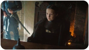 Lyanna Mormont Game of Thrones The Broken Man
