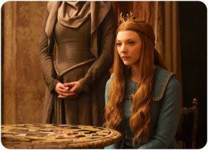 Margaery Tyrell Game of Thrones The Broken Man