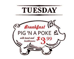 Pig in a Poke Supernatural