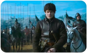 Ramsay Bolton army Game of Thrones Battle of the Bastards
