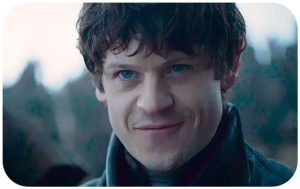 Ramsay Bolton Game of Thrones Battle of the Bastards