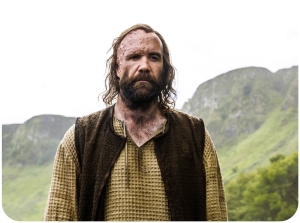 Sandor Clegane The Hound Game of Thrones The Broken Man