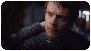 Theon Greyjoy Game of Thrones The Broken Man