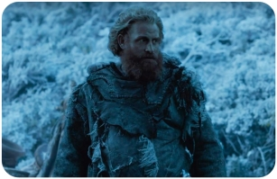 Tormund Giantsbane Game of Thrones The Broken Man