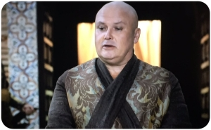 Varys in Dorne Game of Thrones The Winds of Winter