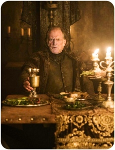 Walder Frey Game of Thrones The Winds of Winter
