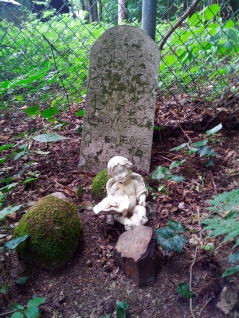 Lily Dale Pet Cemetery Lady Queen