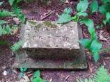 Lily Dale Pet Cemetery Princess