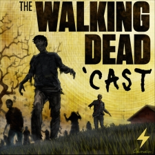 The Walking Dead Cast podcast