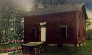 Lilydale cottage