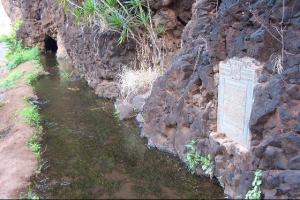 The Menehune Ditch