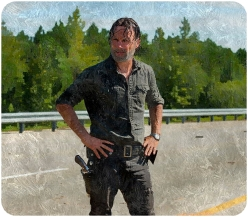 rick-grimes-the-walking-dead-rock-in-the-road
