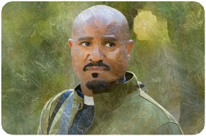 Father Gabriel The Walking Dead Something They Need