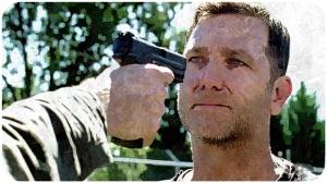Gun Richard The Walking Dead Bury Me Here