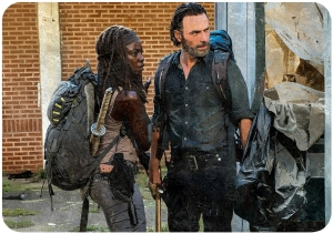 michonne-rick-plan-the-walking-dead-say-yes