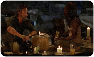 rick-michonne-candles-the-walking-dead-say-yes